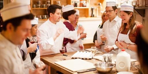 Cook au Vin: Artisan Bread Baking Classes, Save 55%