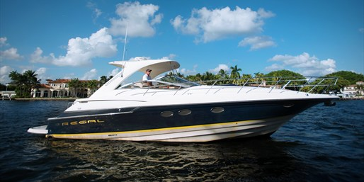 $995 -- Private Sport Yacht Charter for up to 12
