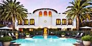 $125 -- Bacara Resort: Spa Day w/Bubbly in Santa Barbara