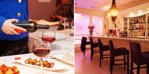 $59 -- Pepela: Opulent Georgian Dining for 2, Reg. $116