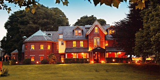 Travelzoo Deal: $119 -- Penn.: Bethlehem Historic Mansion Stay w/Breakfast