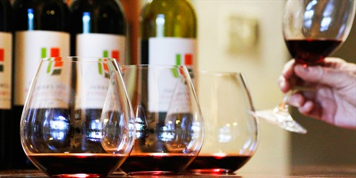 $39 -- Judd's Hill: Paired Wine-Tasting Class for 2, 50% Off