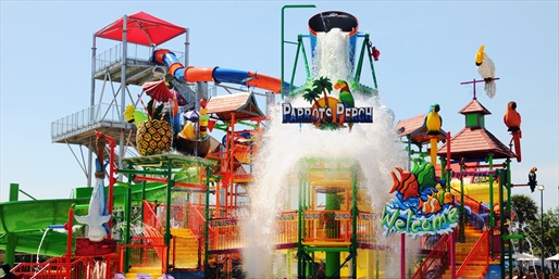 $67-$76 -- Orlando Water Park Hotel, Save up to $120