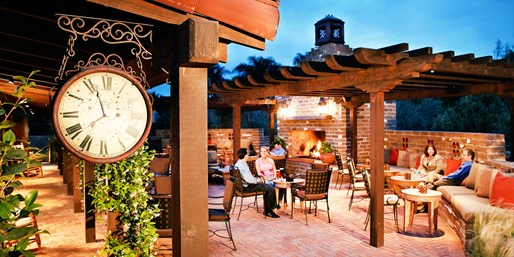 $59 -- AAA 4-Diamond Estancia La Jolla: Dinner for 2