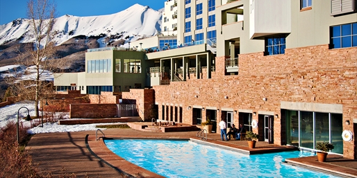 $99 -- Telluride Spa Day at Top US Resort thru Ski Season