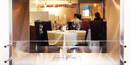 $69 -- Equinox Restaurant: Outstanding Dinner for 2, $50 Off