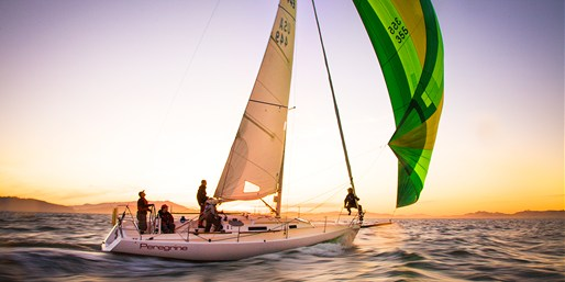 $29 -- Berkeley Marina: Learn to Sail on SF Bay, Half Off
