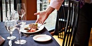 $20 -- 'Romantic' Riverview: Half Off Food & Drinks for 2