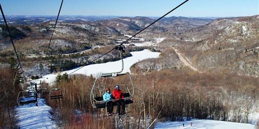 $32 -- 'Queen of Ski Hills': Lift Ticket, Reg. $44