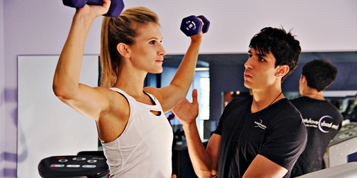 $49 -- West Hollywood: 50% Off Firm Body Evolution