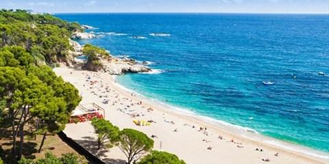 199€ -- Semaine sur la Costa Brava avec vols de 6 aéroports