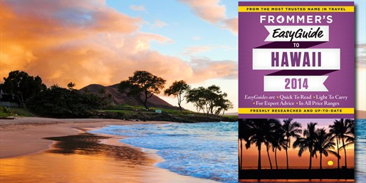 $19 -- Frommer's: 4 Easy Guide e-Books for 2014, Reg. $44