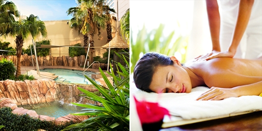 $89 -- Hyatt Regency Spa Day w/Massage & Pool, Reg. $160
