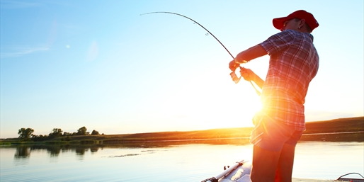 $249 -- Half-Day Fishing Trip for up to 3 in Galveston Bay