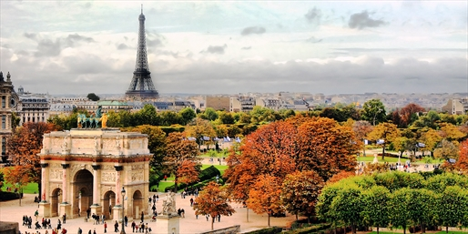 $153 -- Paris: New Boutique Hotel w/Breakfast, $220 Off