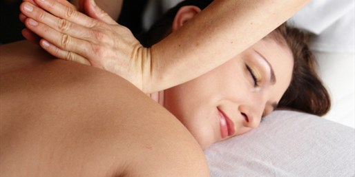 $49 -- Best Day Spa: 60-Minute Custom Massage, Reg. $110