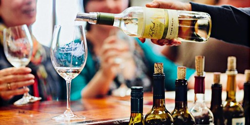 $30 -- Dry Creek Vineyard: Tastings for 2 in the Cellar