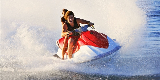 $99 -- WaveRunner Tour for 2 on La Jolla Coast, Save $200