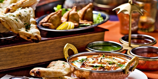 $25 -- India's Best: Dinner for 2 at Littleton Gem, Reg. $49