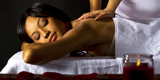 $40 -- 60% Off Thai Spa: Massage w/Add-Ons