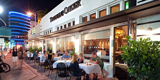 $59 -- Tongue & Cheek: Acclaimed Dinner for 2, Reg. $111