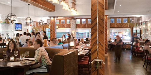 $35 -- Tongue & Cheek: 'Seriously Good' Brunch for 2