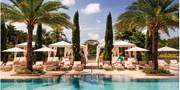 $129 -- Four Seasons Spa Day w/Massage & Bubbly, Reg. $175