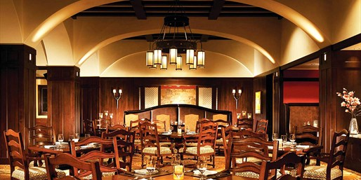 $99 -- Four Seasons Vail: Dinner for 2 at Flame, Reg. $158