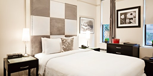 $179 -- NYC: Boutique Midtown Hotel this Summer, Save $100