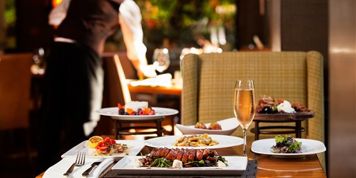 Four Seasons Beverly Hills: Dinner or Lunch, up to 45% off