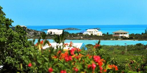 $238 -- Turks & Caicos 2-Bedroom Villa into Winter, 40% Off
