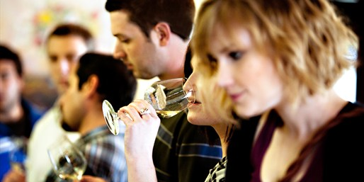 $25 -- Buckhead: Andrews Wine Fest for 2 w/Unlimited Tastes