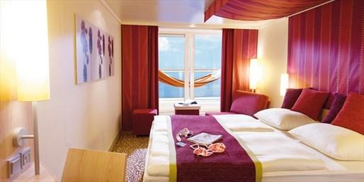 ab 729 € -- Kanaren & Madeira: Kreuzfahrt mit AIDA & Flug