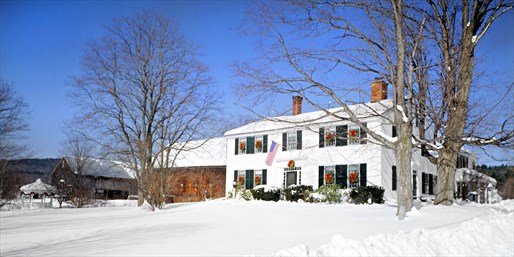 $169 -- New Hampshire Inn w/Award-Winning Dinner, Reg. $259