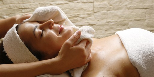 $149 -- Lorien Hotel Spa Day: Massage & Facial, Reg. $255