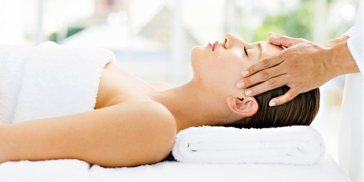 $69 -- Massage & Facial at Pacific Beach Spa, 50% Off