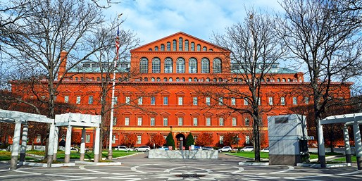 $8 -- Half Off National Building Museum Tickets for 2