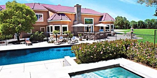 Travelzoo Deal: $169 -- Temecula Wine Country Inn Escape, Reg. $354