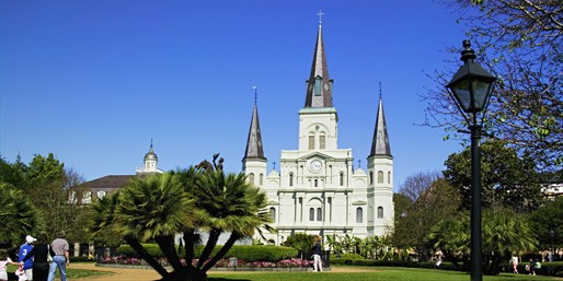 $15 -- Half Off NOLA Walking Tours