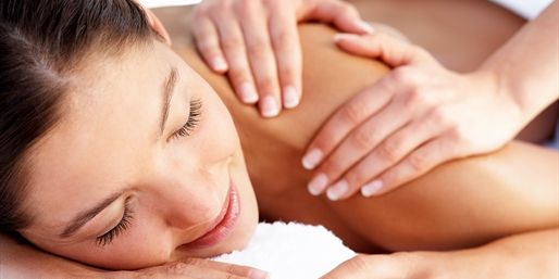 $39 -- Custom Massage at Elements Summerlin, 60% Off