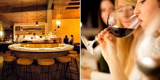 $32 -- Unlimited Wine Tasting Event at Flores, Reg. $65