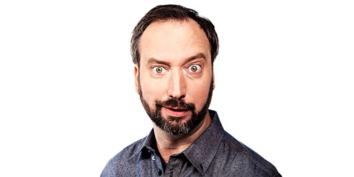 $25 -- 'The Tom Green Show' at Hard Rock Hotel, Reg. $55