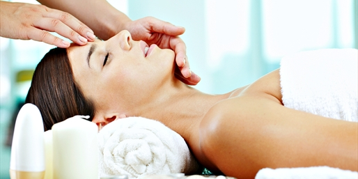 $55 -- Organic Signature Facial and Manicure, Reg. $106