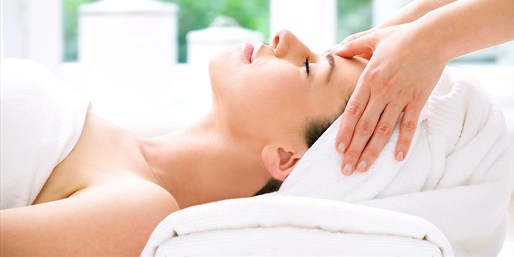 $69 -- Newport Spa: Facial w/Add-Ons, Reg. $125