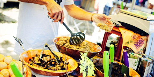 $20 -- Taste of Arizona Food & Music Festival, 50% Off