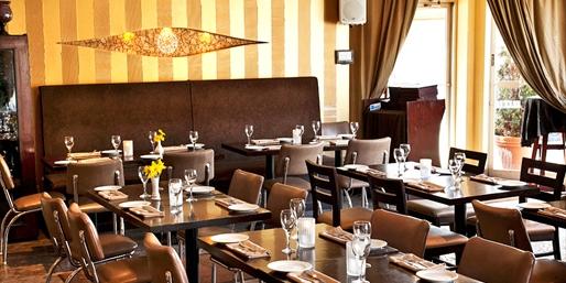 $49 -- Little Italy: Dinner for 2 at Vivoli, Reg. $98