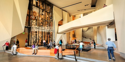$13 -- 'World-Class' Natural History Museum of Utah for 2