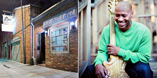 $30 & up -- Blues Alley: Dinner & Show at Top D.C. Jazz Club