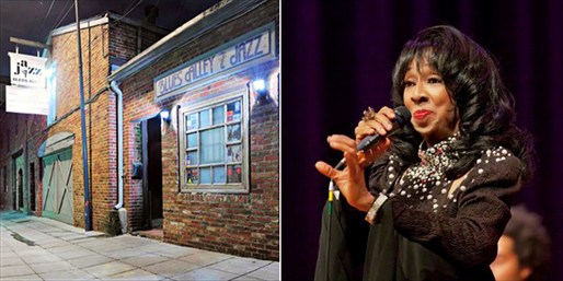 $32-$36 -- Blues Alley: Dinner & Jazz Show, Reg. up to $62