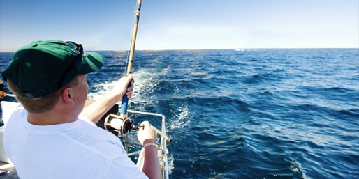 $75 -- Chesapeake Bay: Half-Day Fishing Trip, Reg. $150